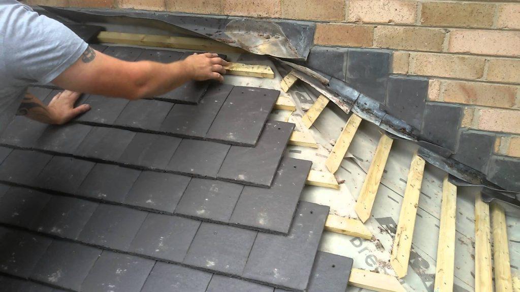 Fixing Tile Mistakes : Roofing mistakes archives kapiolani design
